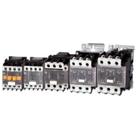 Kontaktor 12A, 5,5KW, spole 230VAC